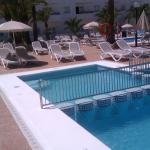 Φωτογραφία: Coral Star Hotel & Apartments