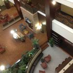 Foto de Holiday Inn Hotel & Suites Stockbridge/Atlanta I-75