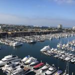 The Ritz-Carlton, Marina del Rey Foto