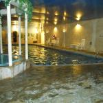 Photo de Ramada Resort Cwrt Bleddyn Hotel & Spa