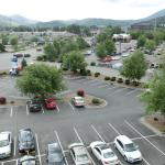 Holiday Inn Express Boone resmi
