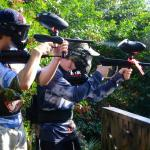 South Tampa Paintball