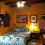 Foto de Casa Farolito Bed & Breakfast
