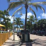 Foto di Hollywood Beach Suites, Hostel and Hotel