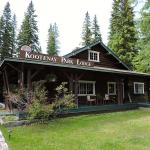 Kootenay Park Lodge Kootenay National Park
