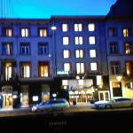 Photo de Hotel Leopold Brussels