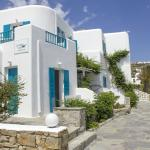 Cyclades Studios & Apartments Foto