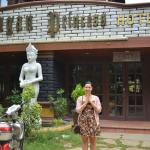 Photo de Bagan Princess Hotel