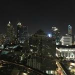 Photo de The Okura Prestige Bangkok