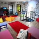 ThreeSixty Hostel (Hostel 360)