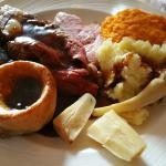 Rathsallagh Buffet Lunch