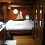 Foto di Bed Breakfast Boat