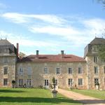 Chateau Sainte Catherine