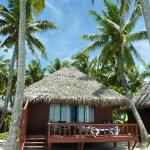 Foto di Aitutaki Lagoon Resort & Spa