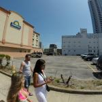 Bilde fra Days Inn Atlantic City OceanFront