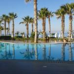 Aquamare Beach Hotel & Spa Foto