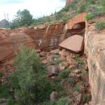 Rock  Collapse