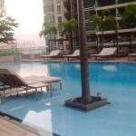 Oasia Hotel Singapore by Far East Hospitality Foto