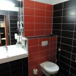 Photo de BEST WESTERN PLUS Amedia Wien