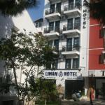 Photo of Mr Happy's - Liman Hotel