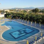 Seher Sun Palace Resort and Spa Foto