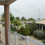Фотография Holiday Inn Resort Grand Cayman