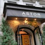 Foto di Astor on the Park
