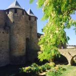 Photo de Brit Hotel Bosquet Carcassonne