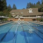 Pool and Fitness at Meadowood