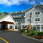 Photo de Comfort Inn & Suites North Conway