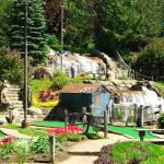 PIRATE'S COVE ADVENTURE GOLF-N. CONWAY, NH