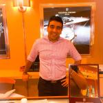 Deepak from Times Square Shopping Center...Best deals