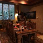 Zion Canyon Bed and Breakfast resmi