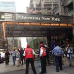 Photo of Sheraton New York Times Square Hotel