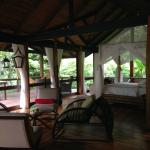 Pacuare Lodge Foto