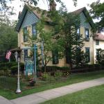 T.C. Smith Inn Bed and Breakfast