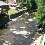 Foto de Baymont Inn & Suites Gatlinburg On The River