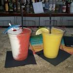 Yummy Frozen Drinks!!