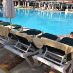 Club Belcekiz Beach Hotel Foto