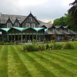 Photo de Rothay Garden Hotel