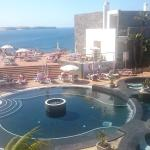 Photo de THe Mirador Papagayo Hotel