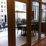 Club Quarters, opposite Rockefeller Center resmi