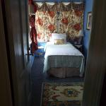 A B&B at The Edward Harris House Inn resmi