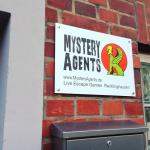 Mystery Agents
