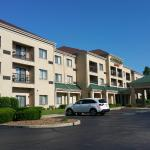 Foto di Courtyard by Marriott South Bend Mishawaka