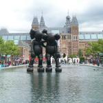 Photo of Inner Amsterdam