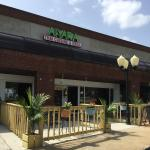 Aiyara Thai Cuisine and Grill