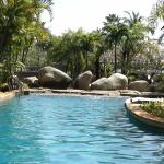 Photo de Phuket Orchid Resort