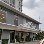 Microtel Inn & Suites by Wyndham Manila/At Mall of Asia resmi