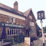 Photo de The Brasenose Arms